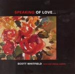 Order the Speaking of Love CD