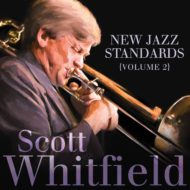 New Jazz Standards (Volume 2)